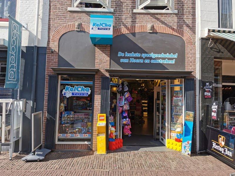 Kelcha - De leukste speelgoedwinkel van Hoorn en omstreken!