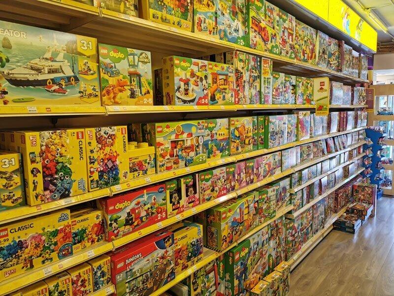 Playmobil speelgoed voor kinderen vanaf 4 jaar - KelCha