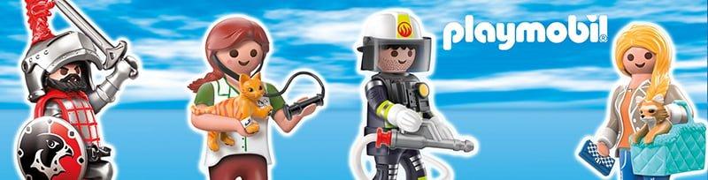 Playmobil Banner KelCha Toys