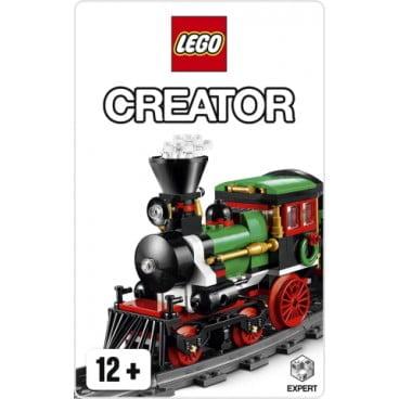 LEGO Creator Expert