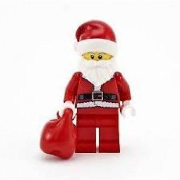 LEGO Kerstmis