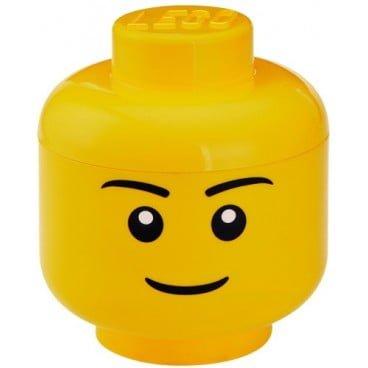 LEGO opberghoofden
