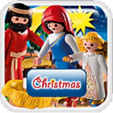Playmobil Kerstmis