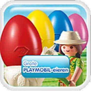 Playmobil paascadeaus