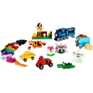 LEGO Classic Creatieve box middel 10696