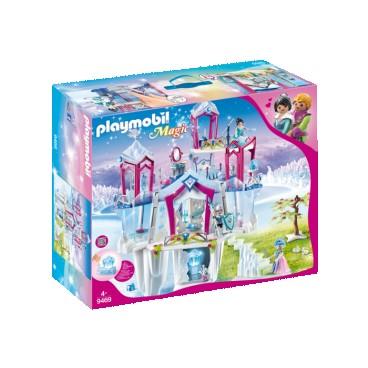 Playmobil Magisch Kristallen Paleis 9469