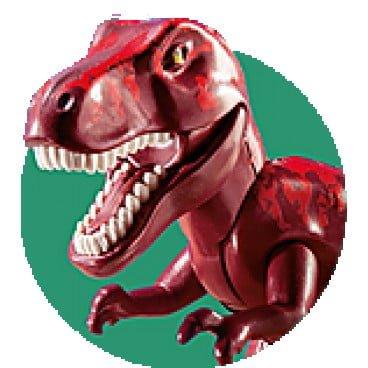 Playmobil Dinosaurussen