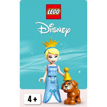 LEGO Disney Prinsessen