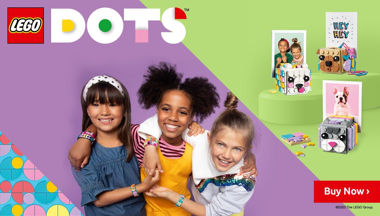 LEGO Dots kopen bij KelCha Toys