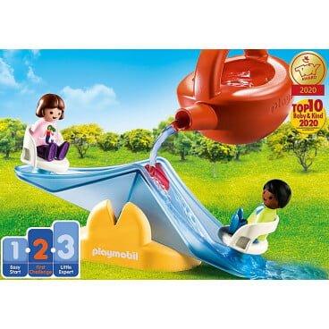 Playmobil 123 Aqua waterwip met gieter 70269