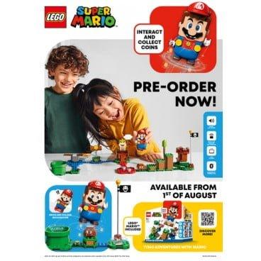 LEGO Super Mario Starterset 71630