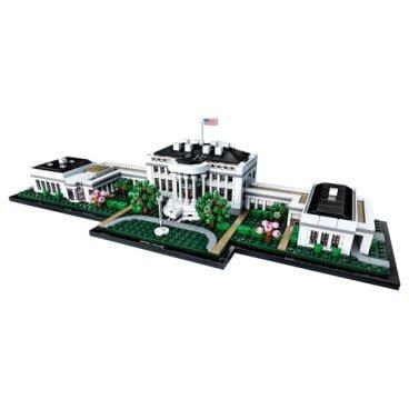 LEGO Architecture Het witte huis 21054
