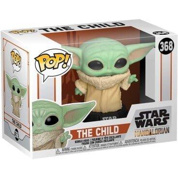 Funko POP! Star Wars The Child 368