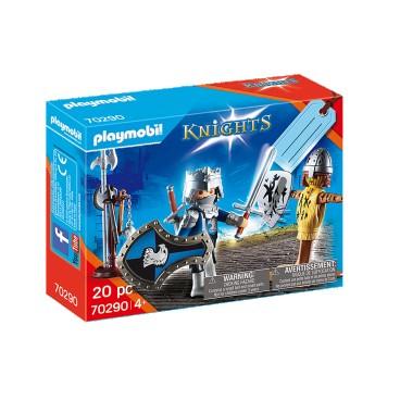Playmobil Cadeauset Ridders 70290