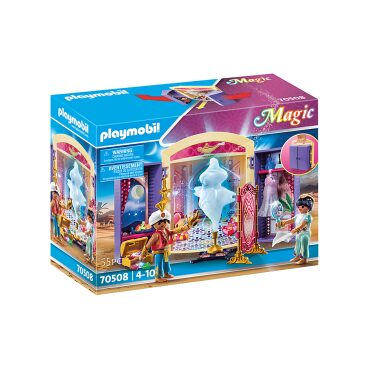 Playmobil Speelbox Orient Prinses 70508