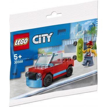 LEGO City Skater 30568
