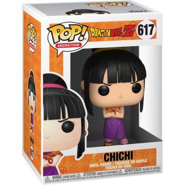 FUNKO Dragon Balzz Chichi