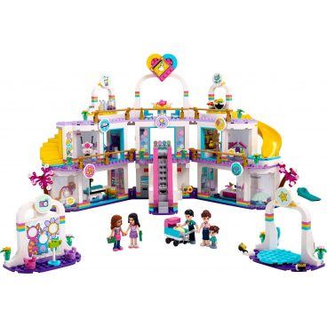 LEGO Friends Heartlake City winkelcentrum 41450