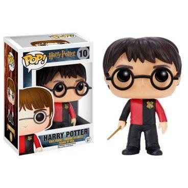 Funko POP! Triwizard Harry Potter 10
