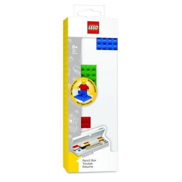 LEGO Pennendoos met minifiguur