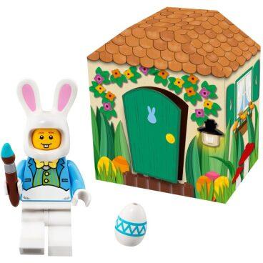 LEGO Paashaas met huisje 5005249