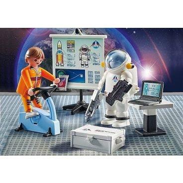 Playmobil Geschenkset Astronautentraining 70603