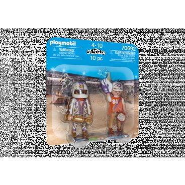 Playmobil duopack Stuntshow-team 70692