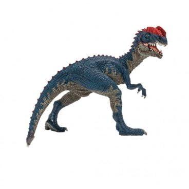 Schleich Dinosaurus Dilophosaurus 14567