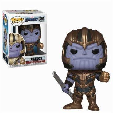 Funko POP! Thanos 453