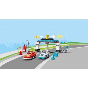 LEGO DUPLO Racewagens 10947