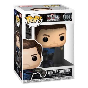 Funko POP Winter Soldier 701