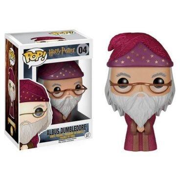 FUNKO POP Albus Dumbledore 04