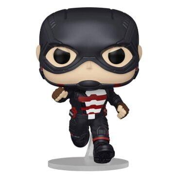 Funko POP Marvel Captain America US Agent