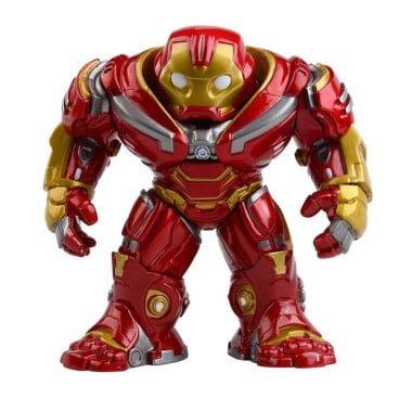 Funko POP! Marvel Avengers Hulkbuster 10 inch