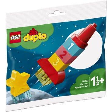 LEGO DUPLO Polybag Mijn eerste raket 30332