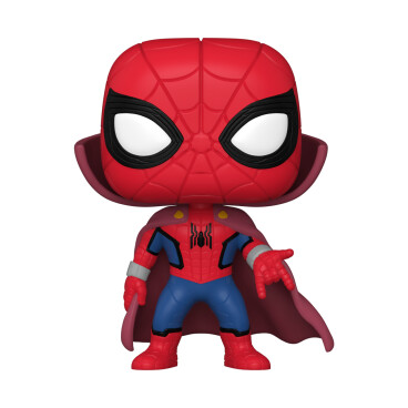 Funko POP! What if Zombie Hunting Spidey 945